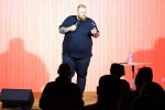 STAND-UP DAMIAN VIKING USEWICZ